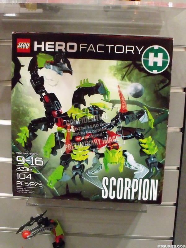 Hero Factory