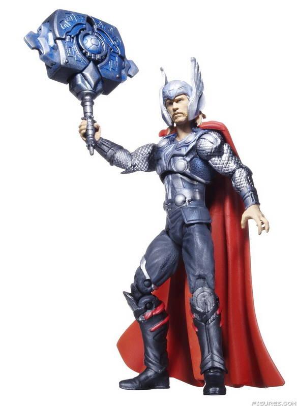Thunder_Axe_Thor334